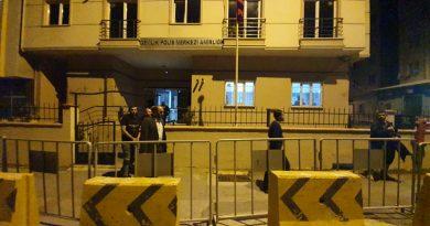 Gemlik Belediyesinin Camlarını Kıran Zanlı Tutuklandı