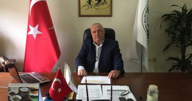 Gemlik Zeytin Kooperatifi Alımları Bitirdi
