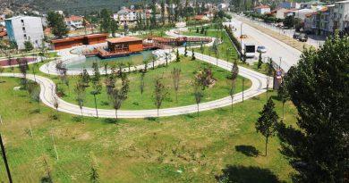 Bölge Parkı Gemlik Belediyesine Verilecek