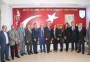 Yıl Dönümünde Koray Pınar Köşesi Açıldı
