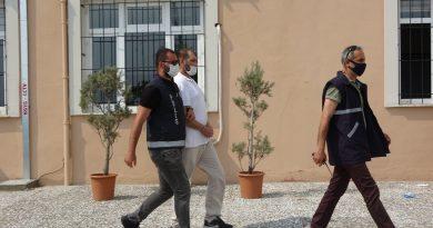 Uyuşturucu Taciri Bir Aylık Takibin Ardından Tutuklandı