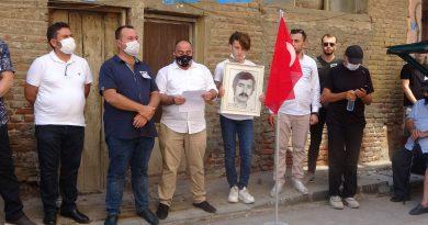 Erol Pınar MHP ve Ülkü Ocakları Tarafından Anıldı
