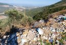 Umurbey'de atıklarla gelen doğa katliamı
