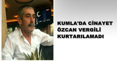GEMLİK'TE CİNAYET